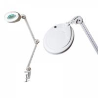 Лампа-лупа/диоптрии + кронштейн (22W 3)